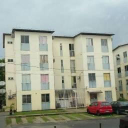 Título do anúncio: Vendo apartamento no viver melhor 3 .no terreo