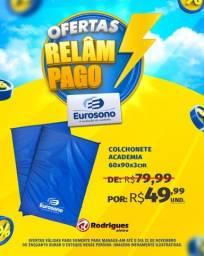 Título do anúncio: Promoção Relâmpago Eurosono