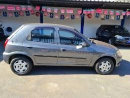 Chevrolet Celta LT 1.0 2012 - Uberaba