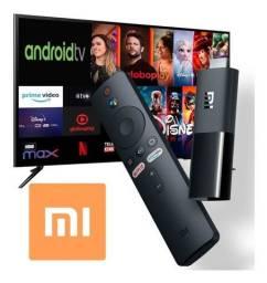 Título do anúncio: Mi TV Stick Xiomi com comando de voz 8GB
