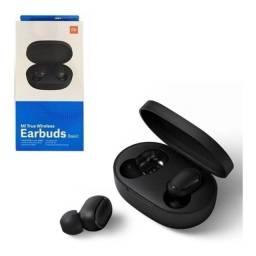 Fones de Ouvido Bluetooth - Xiomi Earbuds Basic 2