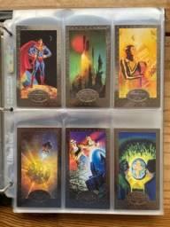 Superman Cards