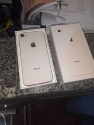 iPhone 8 64G Rose Novíssimo