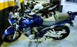 Título do anúncio: Suzuki Bandit 1200