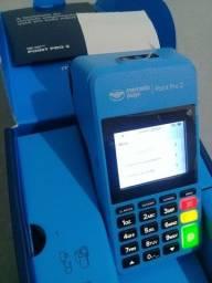 Point Pro 2 - Maquininha de cartão Mercado Pago - Profissional
