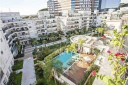 Título do anúncio: Cobertura com 1 dormitório à venda, 160 m² por R$ 1.100.000 no Morumbi - São Paulo/SP