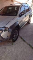 Fiat Palio adventure 2015