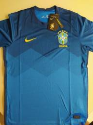 Camisa Brasil 2021