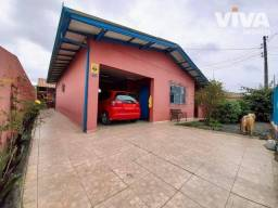 Título do anúncio: Casa com 4 dormitórios à venda, 132 m² por R$ 450.000 - Cordeiros - Itajaí/SC