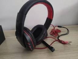 Headset Gamer Para Computador Exbom HF-G230