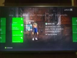 Xbox 360  troco por celular volta minha