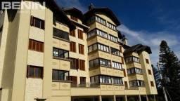 Apartamento à venda com 2 dormitórios em Centro, Gramado cod:15272