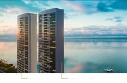 Título do anúncio: MD   A Melhor vista do Recife   Mirante do Cais   4 suítes   226m²   4 vagas