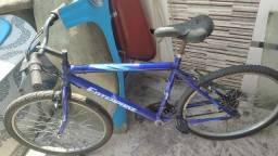 3 bicicletas rodando pra venda