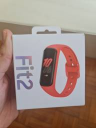Samsung Galaxy Fit 2 lacrada