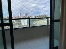 Título do anúncio: Apartamento para venda quarto e sala, garagem, bairro Rio Vermelho - Salvador - BA