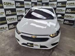 Título do anúncio: Chevrolet Onix 2018 1.0 mpfi lt 8v flex 4p manual