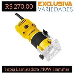 Título do anúncio: Tupia Laminadora 710W Hammer