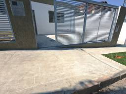 Título do anúncio: Casa geminada a venda no bairro Europa