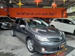 Título do anúncio: Toyota - Corolla Xei 2.0 2013 Automático