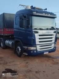 Scania G470 LER DESCRIÇÃO ?/ RODOTREM