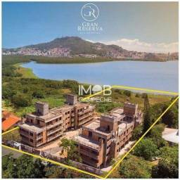 Título do anúncio: Apartamento 2 Suítes no João Paulo - Florianópolis SC