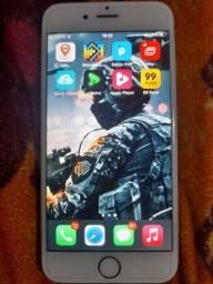 Vendo iphone 6s em ótimo estado