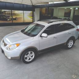 Título do anúncio: Hyundai Vera Cruz 2009 5p Automático 7 lugares