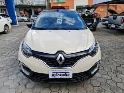 Título do anúncio: Renault Captur LIFE 1.6 16V FLEX 5P AUT
