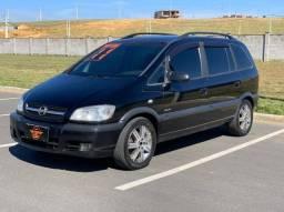 Título do anúncio: ZAFIRA 2010/2011 2.0 MPFI ELITE 8V FLEX 4P AUTOMÁTICO