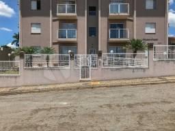 Título do anúncio: Apartamento para aluguel, 2 quartos, 1 vaga, Jardim Nossa Senhora do Amparo - Limeira/SP