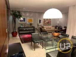 Título do anúncio: Apartamento em Lourdes - Belo Horizonte, MG