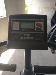 Bicicleta ergométrica movement BM 4500