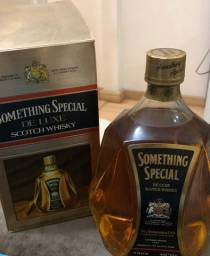 Vendo Dois Whiskys Importados e Raros