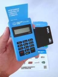 Promoção - Maquininha de Cartão Point Mini // Entrega Grátis