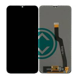 Tela Frontal Touch Display Samsung A01 A01 Core A02 A20 A31