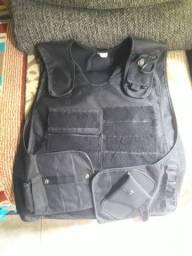 Vendo um colete muito conservado pra trabalhar de segurança