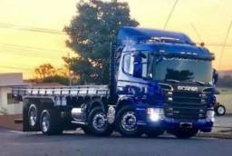 Título do anúncio: Scania P310 Bitruck grade baixa - ano 2013 com Serviço