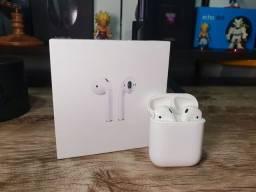 Título do anúncio: Apple AirPods 1° Geração Novíssimo!