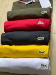 Título do anúncio: Camisa 40:1 / KIT 3 por 199,99 peruana / Gratis entrega