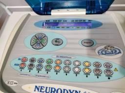 Título do anúncio: Aparelho de Corrente Russa - Neurodyn 10 canais Ibramed