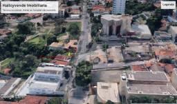 Título do anúncio: Terreno para alugar, 744 m² por R$ 3.000,00/mês - Quilombo - Cuiabá/MT