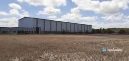Título do anúncio: Área de 20.000 m² com galpão de 1.920 m² à 10 km da FIAT/JEEP em Goiana ? PE