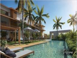 Título do anúncio: CAMAÇARI - Apartamento Padrão - GUARAJUBA (MONTE GORDO)