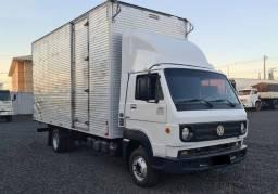 Título do anúncio: Volkswagen 8-160 Com serviço em Pato branco