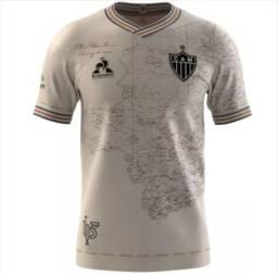 Título do anúncio: 3° Camisa do Atlético Mineiro
