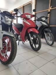 Título do anúncio: motos a venda