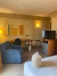 Título do anúncio: Flat com 1 dormitório para alugar, 28 m² no Vila Mariana - São Paulo/SP
