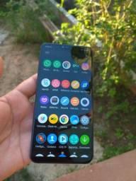 Título do anúncio: Xiaomi Mi note 8 Lite 128gb 6gb ram Seminovo 12x no cartão