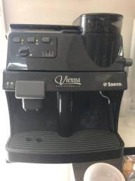Máquina café expresso Saeco (graos)